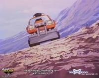 M.A.S.K. cartoon - Screenshot - The Magma Mole 626