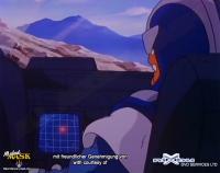 M.A.S.K. cartoon - Screenshot - The Magma Mole 727