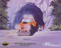 M.A.S.K. cartoon - Screenshot - The Magma Mole 501
