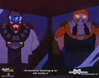M.A.S.K. cartoon - Screenshot - The Magma Mole 396