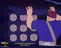 M.A.S.K. cartoon - Screenshot - The Magma Mole 582