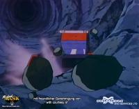 M.A.S.K. cartoon - Screenshot - The Magma Mole 354