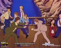 M.A.S.K. cartoon - Screenshot - The Magma Mole 057