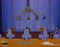 M.A.S.K. cartoon - Screenshot - The Magma Mole 228