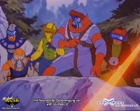M.A.S.K. cartoon - Screenshot - The Magma Mole 268