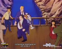 M.A.S.K. cartoon - Screenshot - The Magma Mole 058