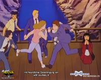 M.A.S.K. cartoon - Screenshot - The Magma Mole 059