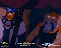 M.A.S.K. cartoon - Screenshot - The Magma Mole 382