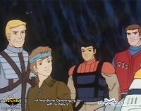 M.A.S.K. cartoon - Screenshot - The Star Chariot 822