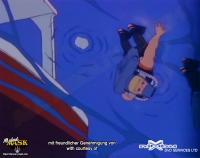 M.A.S.K. cartoon - Screenshot - The Magma Mole 123