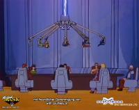 M.A.S.K. cartoon - Screenshot - The Magma Mole 229