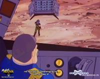 M.A.S.K. cartoon - Screenshot - The Magma Mole 603