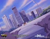 M.A.S.K. cartoon - Screenshot - The Magma Mole 547