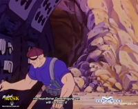 M.A.S.K. cartoon - Screenshot - The Magma Mole 594