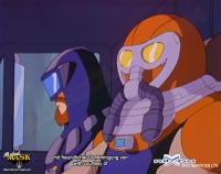 M.A.S.K. cartoon - Screenshot - The Magma Mole 367