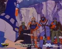 M.A.S.K. cartoon - Screenshot - The Magma Mole 250