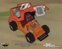M.A.S.K. cartoon - Screenshot - The Star Chariot 452