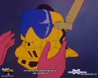 M.A.S.K. cartoon - Screenshot - The Magma Mole 232