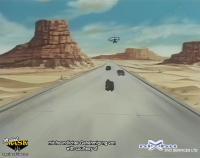M.A.S.K. cartoon - Screenshot - The Star Chariot 589