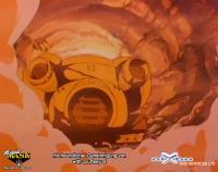 M.A.S.K. cartoon - Screenshot - The Magma Mole 747
