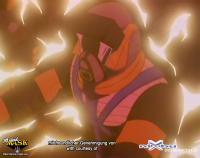 M.A.S.K. cartoon - Screenshot - The Magma Mole 740