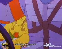 M.A.S.K. cartoon - Screenshot - The Magma Mole 659