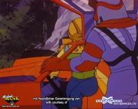 M.A.S.K. cartoon - Screenshot - The Magma Mole 274