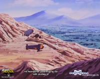 M.A.S.K. cartoon - Screenshot - The Magma Mole 562