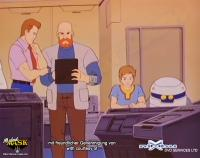 M.A.S.K. cartoon - Screenshot - The Magma Mole 518