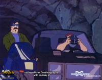 M.A.S.K. cartoon - Screenshot - The Magma Mole 265