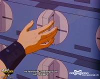 M.A.S.K. cartoon - Screenshot - The Magma Mole 578