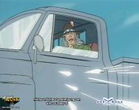 M.A.S.K. cartoon - Screenshot - The Star Chariot 021