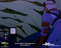 M.A.S.K. cartoon - Screenshot - The Magma Mole 681