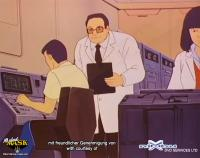 M.A.S.K. cartoon - Screenshot - The Magma Mole 517