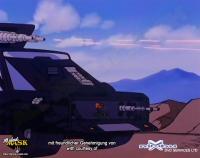 M.A.S.K. cartoon - Screenshot - The Magma Mole 621