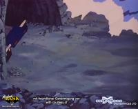 M.A.S.K. cartoon - Screenshot - The Magma Mole 498