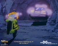 M.A.S.K. cartoon - Screenshot - The Magma Mole 312