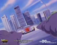 M.A.S.K. cartoon - Screenshot - The Magma Mole 546