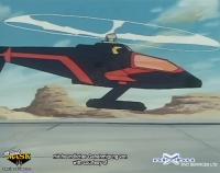 M.A.S.K. cartoon - Screenshot - The Star Chariot 585