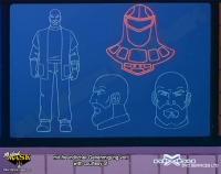 M.A.S.K. cartoon - Screenshot - The Magma Mole 188
