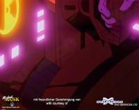 M.A.S.K. cartoon - Screenshot - The Magma Mole 646