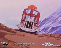 M.A.S.K. cartoon - Screenshot - The Magma Mole 617