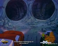 M.A.S.K. cartoon - Screenshot - The Magma Mole 288