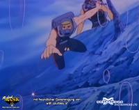 M.A.S.K. cartoon - Screenshot - The Magma Mole 148