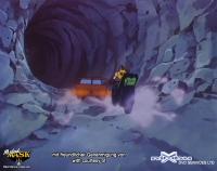 M.A.S.K. cartoon - Screenshot - The Magma Mole 451
