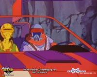 M.A.S.K. cartoon - Screenshot - The Magma Mole 490