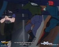 M.A.S.K. cartoon - Screenshot - The Star Chariot 775