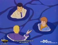 M.A.S.K. cartoon - Screenshot - The Magma Mole 101