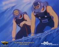 M.A.S.K. cartoon - Screenshot - The Magma Mole 139