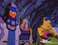 M.A.S.K. cartoon - Screenshot - The Magma Mole 484